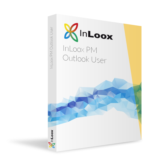 Picture of InLoox PM 10 Outlook User
